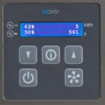Aerial AD 520 - kondenzační odvlhčovač